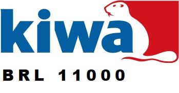 BRL 11000 gecertificeerd