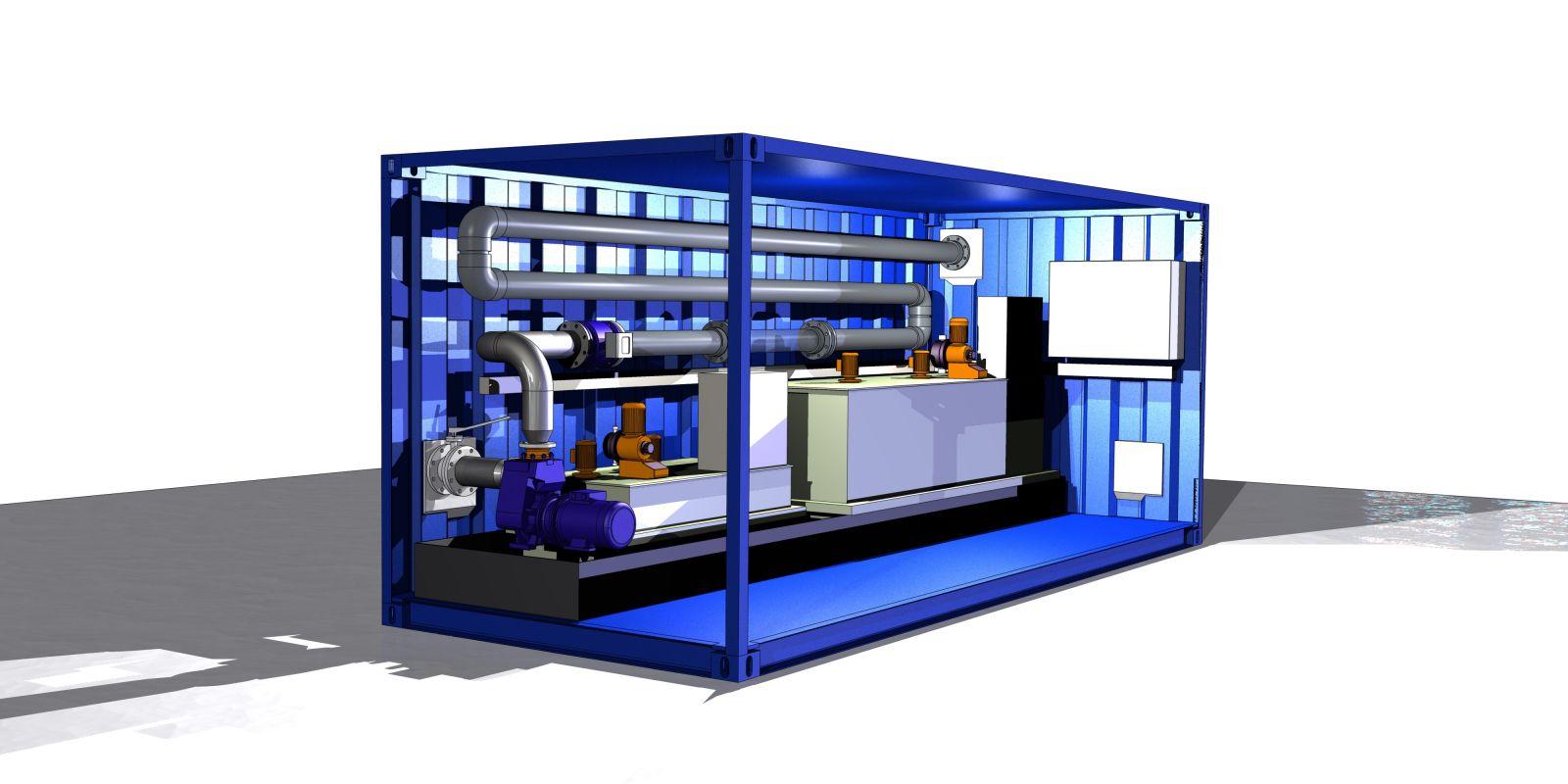 Fabricage en montage - Rook pijpleidingbouw en Q-Flow ...