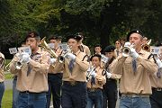 Scouting band