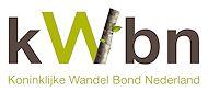 De Airborne Wandeltocht maakt deel uit van het landelijk wandelprogramma van de KWBN