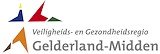 Veiligheids- en gezondheidsregio Gelderland-Midden