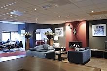 Postiljon Hotel Arnhem