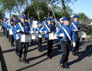 Muziekkorps Heinenoord