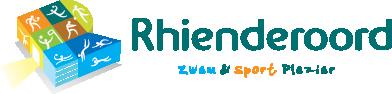 Rhienderoord - Zwem en Sport Plezier