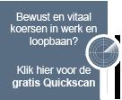 Gratis Quickscan