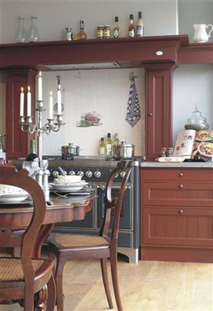 Keuken landelijke stijl gezocht perfecte kwaliteit en service - Oude stijl keuken wastafel ...